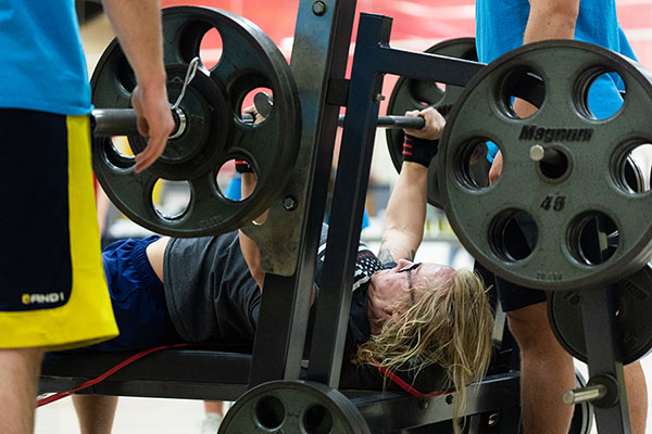 Appalachian joins national Exercise is Medicine On Campus (EIM-OC) program