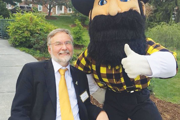 Letter to the Editor: Fighting ALS at App State with your help