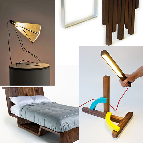 Industrial Design (BS)   Furniture Design