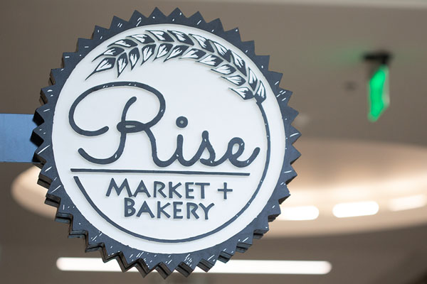 Fuel up for success with the new Rise Market + Bakery