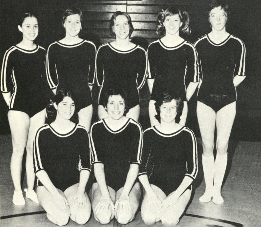 Women S Athletics At Appalachian 50 Years Strong The Heart Beats On Appalachian Today
