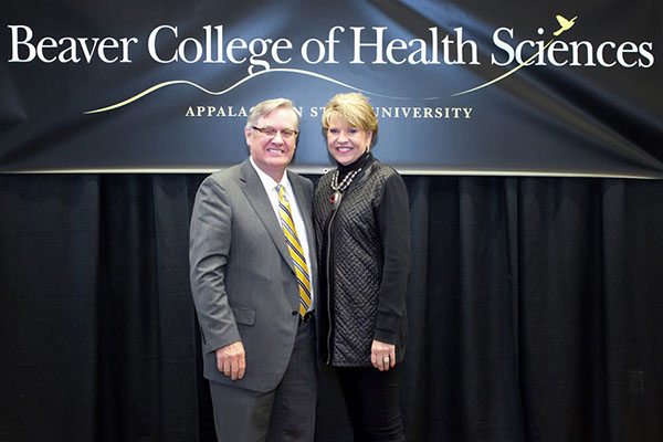 Appalachian's Beaver Scholars program aims to improve health care in region and beyond