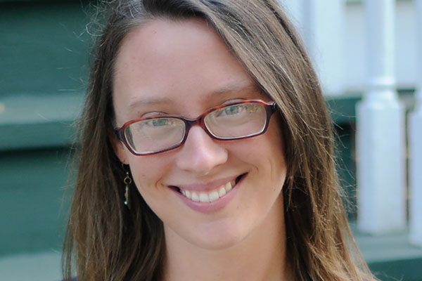 From volunteer to director — Appalachian alumna forges a career and makes a difference