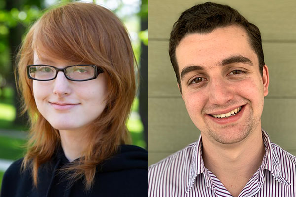 Student authors' 'vivid,' 'insightful' prose recognized in 2019–20 Truman Capote Literary Trust Scholarship for Creative Writing competition