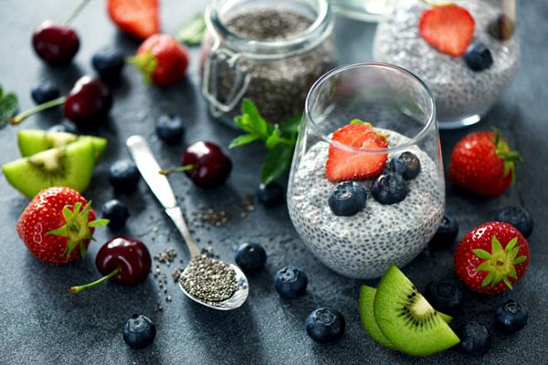 Chia Seeds For Weight Loss: Myth Or Fact?