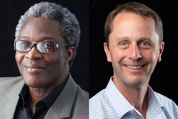 College of Arts and Sciences announces new interim chairs for fall 2019