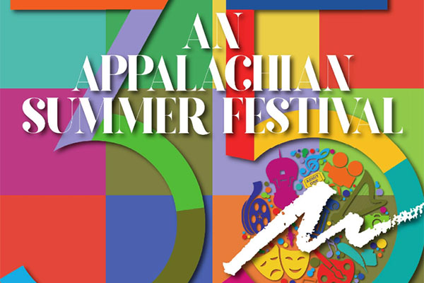 NEA grant supports 35th annual An Appalachian Summer Festival