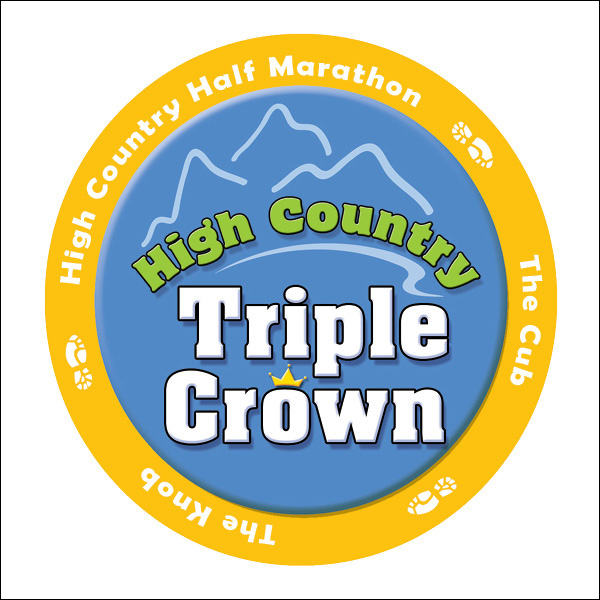 High Country Triple Crown