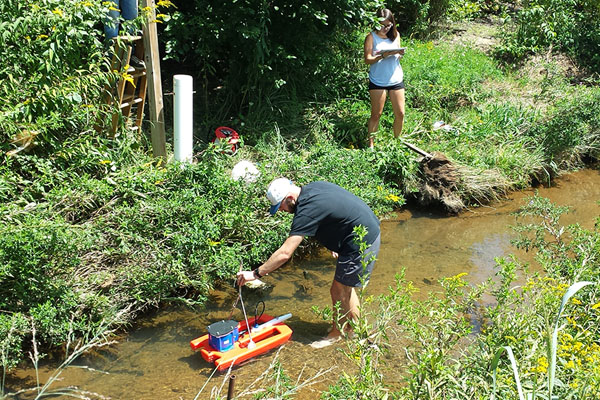 App State survey: Respondents willing to pay for stormwater management and reduce negative effects from runoff