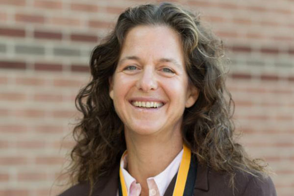 Dr. Rachel Shinnar named assistant department chair of management