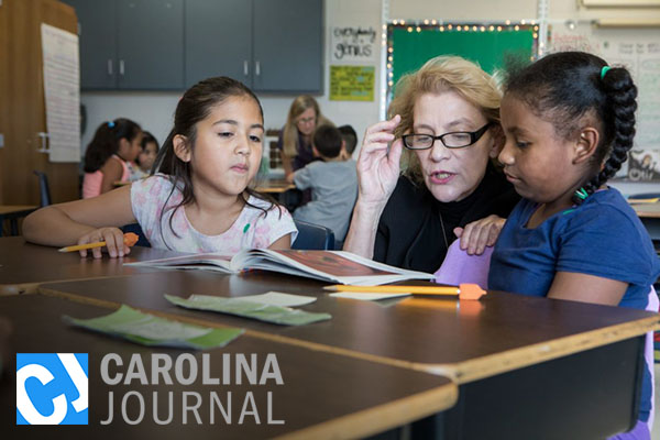 UNC laboratory schools are changing the formula for education in N.C.