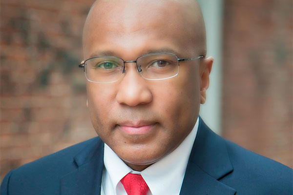 Thurgood Marshall College Fund President and CEO to speak at App State's 2019 Black and Gold Convocation