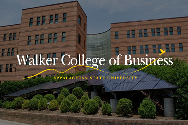 App State's Department of Marketing gains supply chain management major