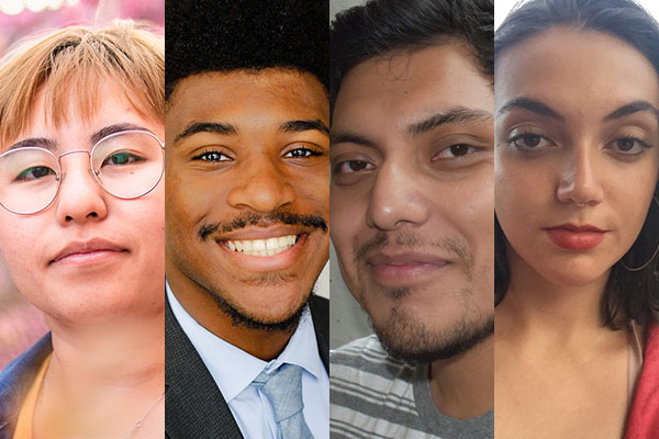 4 App State undergrads receive Gilman Scholarship to study abroad in 2019–20