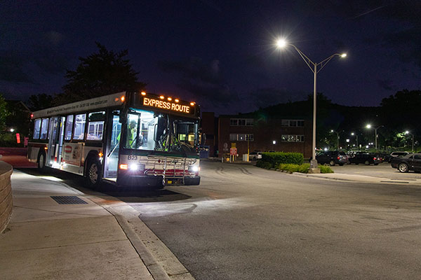 New Night Owl bus service aids in late-night safety at Appalachian