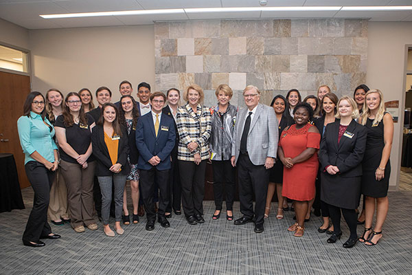 App State names 20 inaugural Beaver Scholars committed to improving regional health care
