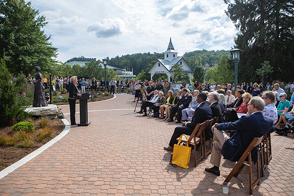 App State celebrates Founders Day and 120 years of education leadership