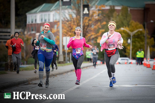 9th Annual Spooky Duke Race Returns To Benefit Local Parent-to-Parent Organization Oct. 26