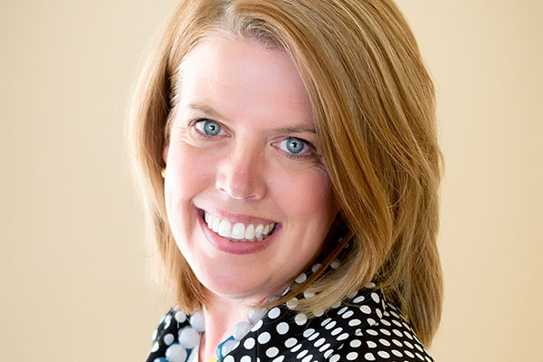 Stephanie Billings '92 named Appalachian's executive director of alumni affairs