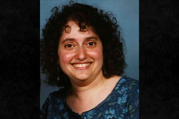 App State's Dr. Sarah J. Greenwald named among 2020 Association for Women in Mathematics Fellows