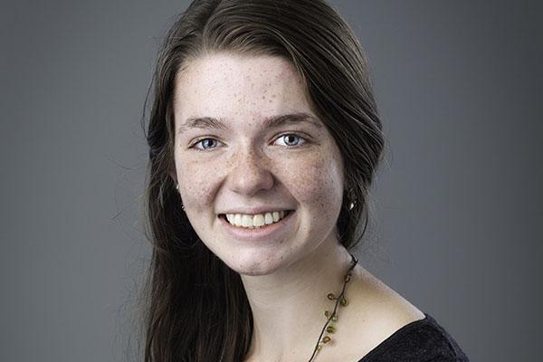 Hannah Krueger '17
