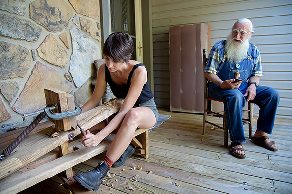 South Arts supports App State documentary on living folk traditions in Appalachia