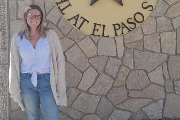 App State student presents Latina deportation research at national conference