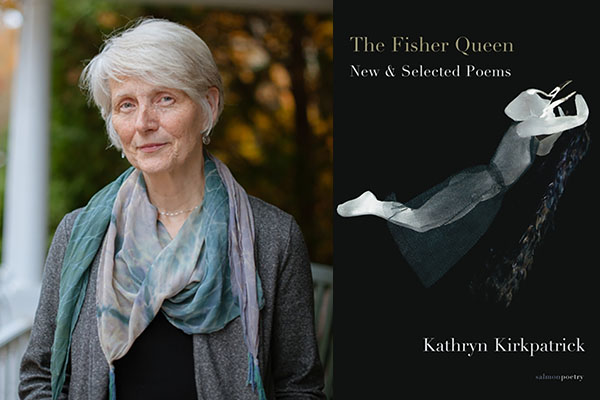 App State poet Dr. Kathryn Kirkpatrick wins 2019 Roanoke-Chowan Award for Poetry