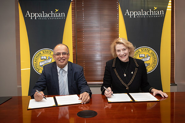 App State expands international opportunities with new transfer program