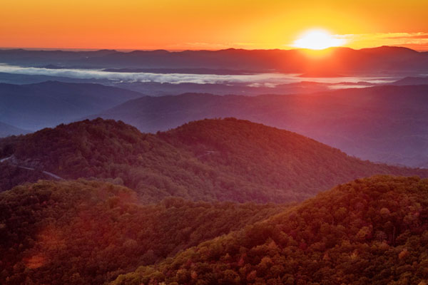 Beyond the heart of Appalachian: The beauty of Appalachia