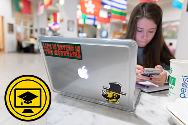 US News & World Report names App State Online programs among nation's 'best'