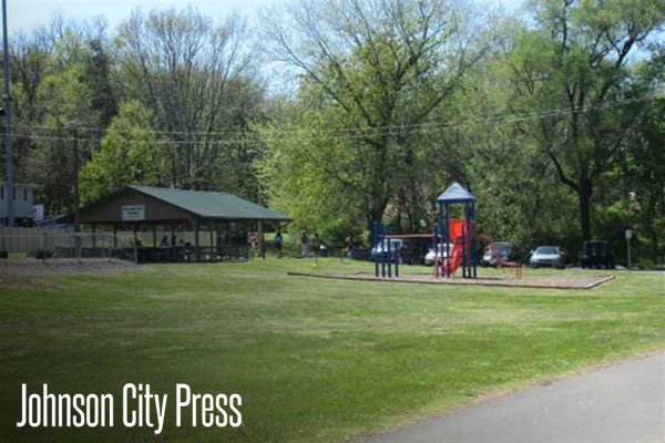 Elizabethton Parks and Rec have improvement plans for new year [student project mentioned]
