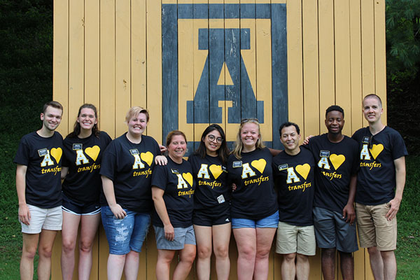 Transfer and teach: App State awarded $500,000 grant for education student scholarships