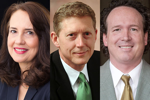 App State's Walker College of Business announces leadership changes