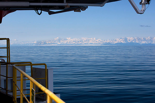 App State research yields insights into glacial activity — from Greenland to Antarctica — 'in a warming world'