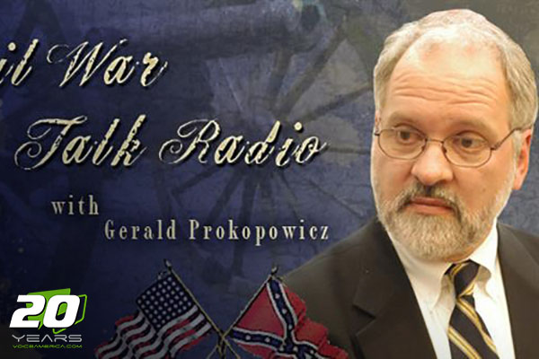 Civil War Talk Radio: 'The Environmental History of the Civil War' [faculty featured]