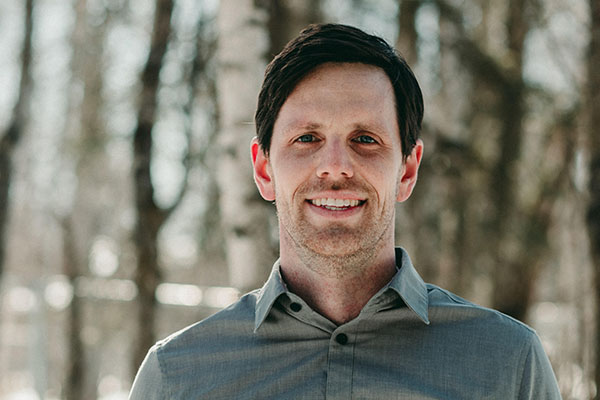 A passion for the environment: App State energy manager Jonathan Pierson