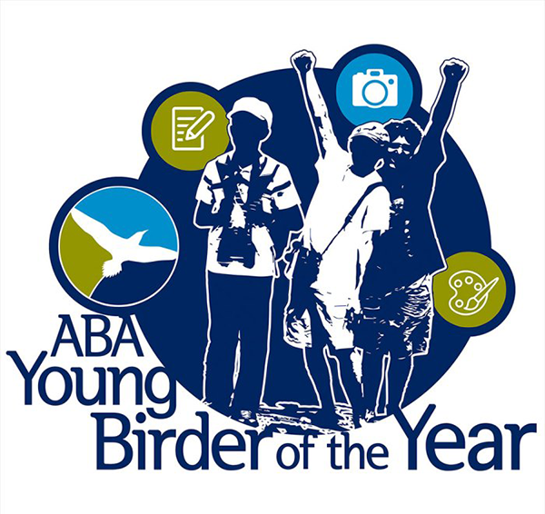 2020 Young Birders of the Year