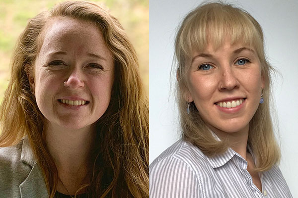 2 App State graduate students among 41 selectees for national counseling fellowship