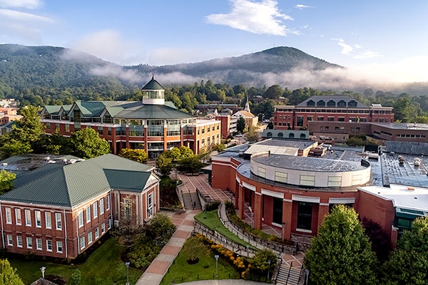 What can students expect at App State in fall 2020?