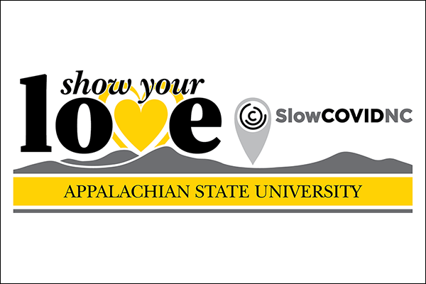 App State encourages campus community to use new COVID-19 contact tracing mobile app