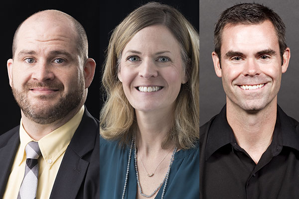 App State Student Learning Center appoints triplet of leaders