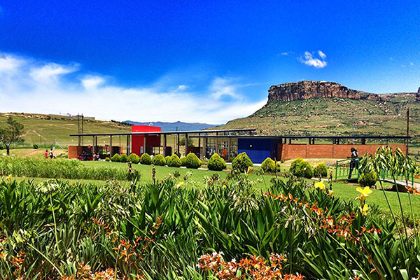 $500K grant funds mountain-to-mountain collaboration between App State and South Africa's UFS