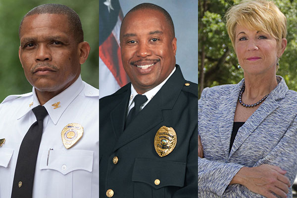 Race, policing and opportunities for reform — an App State forum
