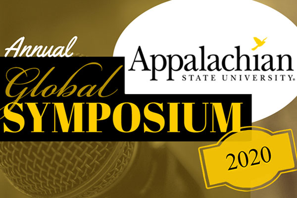 4 Appalachian Community members awarded for global leadership and engagement