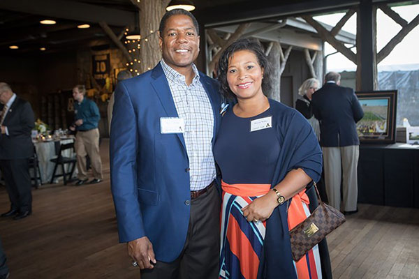 App State alumnus and former NFL head coach Steve Wilks creates Post-Graduate Diversity and Inclusion Scholarship