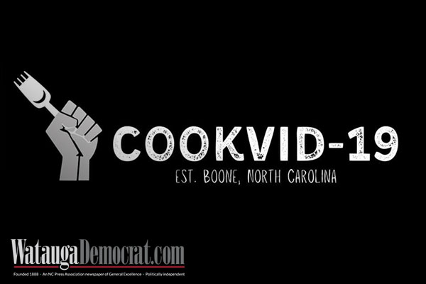 App State professors form Cookvid-19 group to foster cooking community, raise money for local orgs [faculty featured]