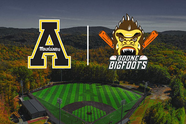 Batter up — Boone Bigfoots to play on App State's Beaver Field