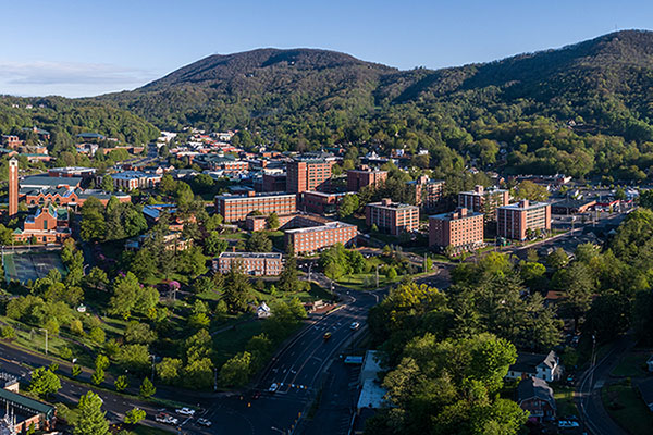 App State higher education professor helps create, co-directs Alliance for Research on Regional Colleges