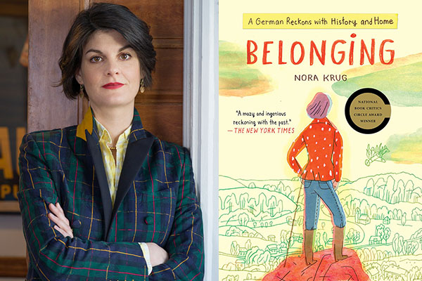 App State Common Reading Program announces 'Belonging' as 2021–22 book selection